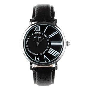 EYKI EET8811L/S-S0202 Cuarzo Relojes de Compromiso Mujer