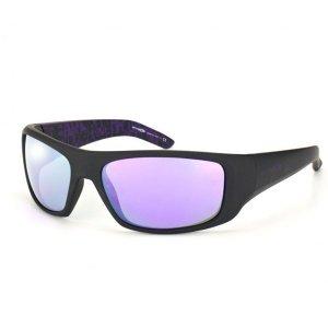 Arnette Hot Shot 0AN4182 Gafas de sol unisex - Púrpura
