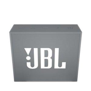 Parlante portátil bluetooth JBL GO de excelente sonido y calidad