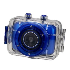 CAMARA DEPORTIVO HD DVR PARA CASCO BUCEO MODEL S020