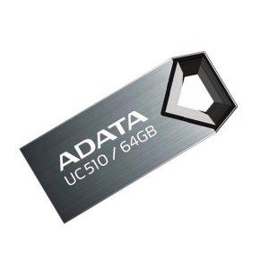 Memoria USB Adata UC510 64gb Gris Oscuro