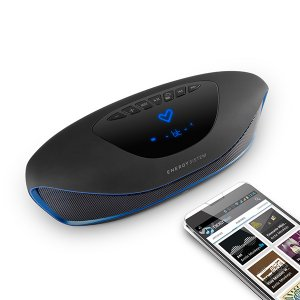 Energy Music Box BZ3 Bluetooth (Manos libres, USB/SD, FM, Line-in y display)