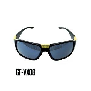 GAFAS VIROX GF-VX08 NEGRO UNISEX