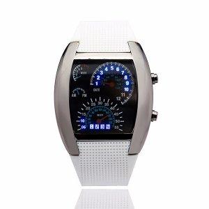 Reloj Air LED Para Hombre